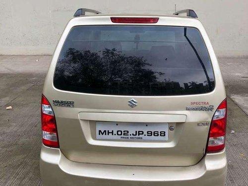 Used 2008 Maruti Suzuki Wagon R MT in Mumbai