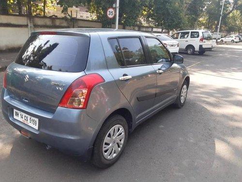 2011 Maruti Suzuki Swift VXI MT for sale in Nagpur