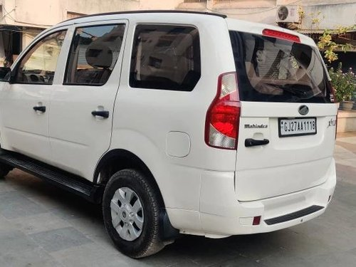 2013 Mahindra Xylo H4 ABS MT for sale in Ahmedabad