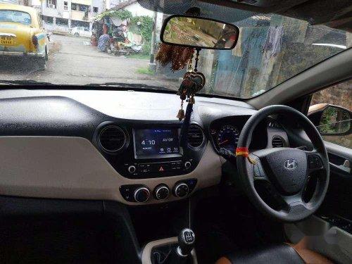 2017 Hyundai Grand i10 Sportz MT for sale in Kolkata