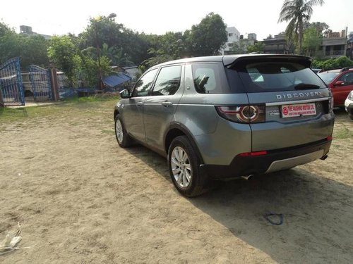 2015 Land Rover Discovery Sport SD4 HSE Luxury 7S AT in Kolkata