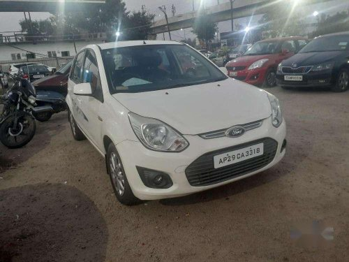 Used 2013 Ford Figo MT for sale in Hyderabad-9