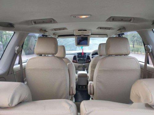 2012 Toyota Innova 2.5 VX 8 STR MT in Thane