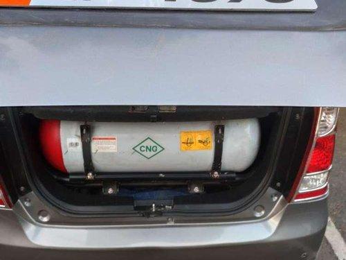 Maruti Suzuki Wagon R LXi CNG, 2013, MT in Pune