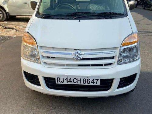 2009 Maruti Suzuki Wagon R LXI MT for sale in Jaipur