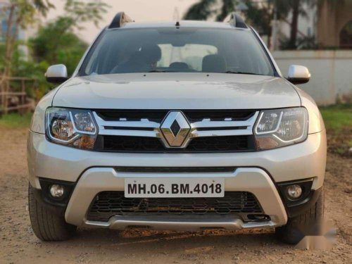 2016 Renault Duster MT for sale in Mumbai-11