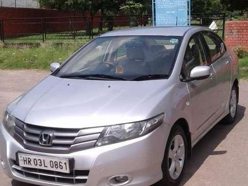 Honda City 2010 MT for sale in Chandigarh