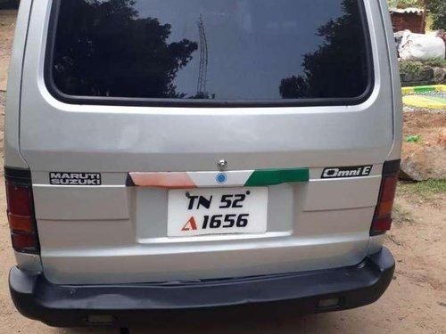 2009 Maruti Suzuki Omni MT for sale in Gobichettipalayam