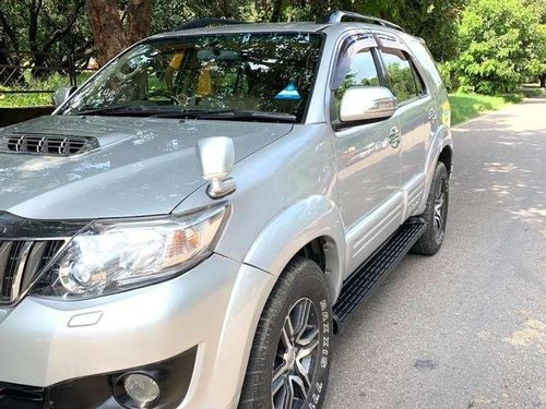 Used 2012 Toyota Fortuner MT for sale in Chandigarh