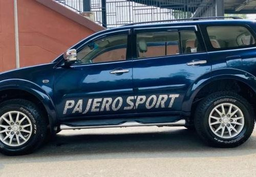 2015 Mitsubishi Pajero Sport Sport 4X2 AT in New Delhi