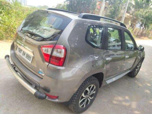 Nissan Terrano XL (D), 2014, Diesel MT in Hyderabad