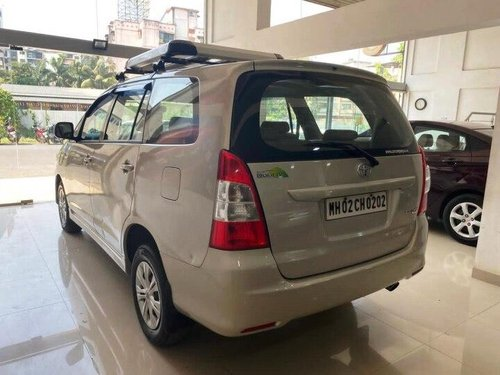 Used Toyota Innova 2012 MT for sale in Panvel