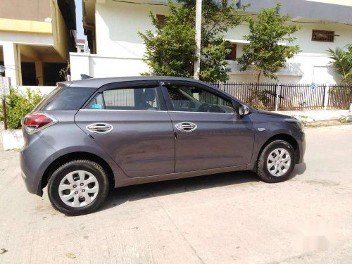 2017 Hyundai Elite i20 Magna 1.2 MT for sale in Hyderabad-6