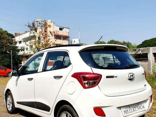 2014 Hyundai Grand i10 Asta  MT for sale in Pune-2