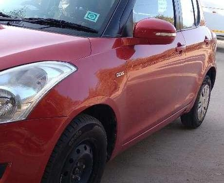 Used 2014 Maruti Suzuki Swift VDI MT in Chandigarh-3