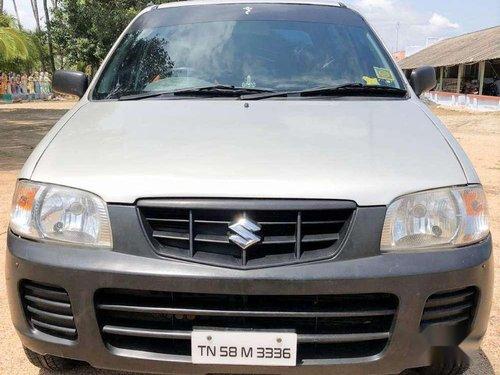 2006 Maruti Suzuki Alto MT for sale in Erode