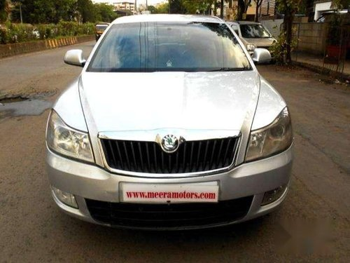2012 Skoda Laura Ambiente MT for sale in Mumbai