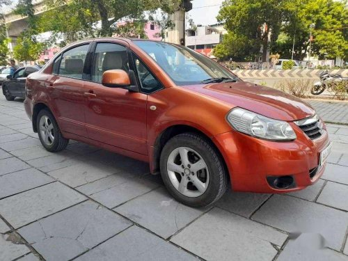Used 2007 Maruti Suzuki SX4 MT for sale in Chennai-6