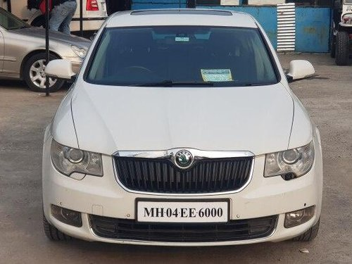 2009 Skoda Superb 3.6 FXI 4X4 AT in Pune