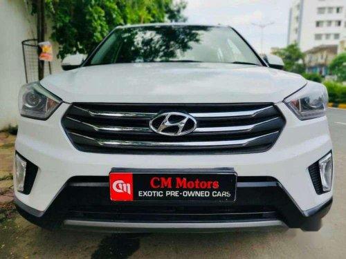 Used 2016 Hyundai Creta MT for sale in Ahmedabad