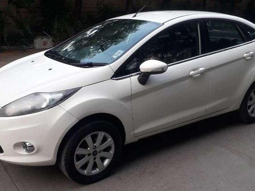 Ford Fiesta Style, 2011, Diesel MT in Indore