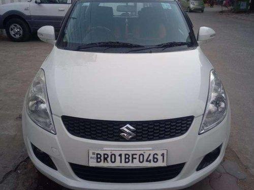 2011 Maruti Suzuki Swift VDI MT for sale in Patna