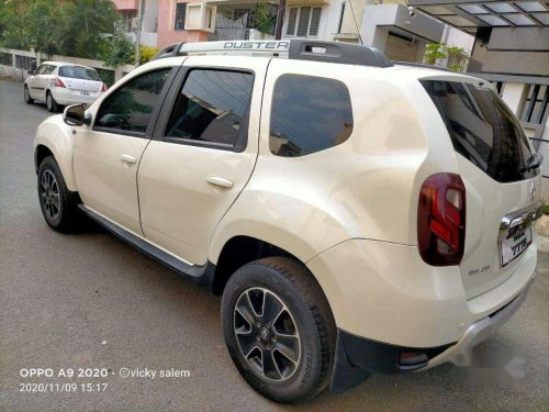 Used 2016 Renault Duster MT for sale in Salem
