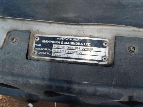 Mahindra Scorpio SLE 2.6 CRDe, 2007, Diesel MT in Mumbai