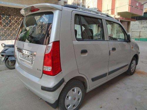 Used Maruti Suzuki Wagon R LXI 2014 MT for sale in Anand