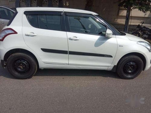 2017 Maruti Suzuki Swift VXI MT for sale in Jaipur