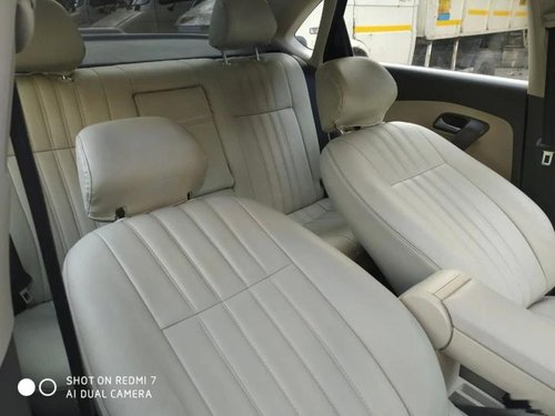 Used Volkswagen Vento 2012 MT for sale in Thane