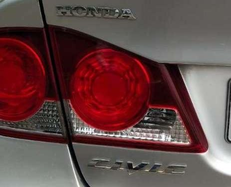 Used 2009 Honda Civic MT for sale in Borsad