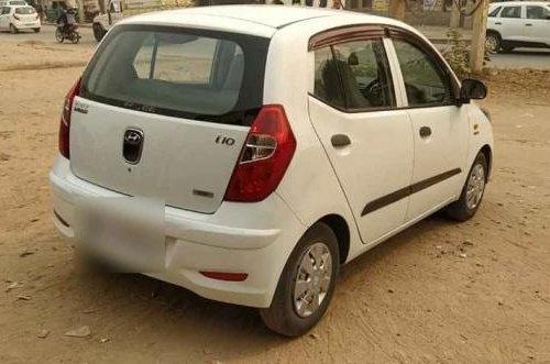 Used 2011 Hyundai i10 Era 1.1 MT for sale in Gurgaon