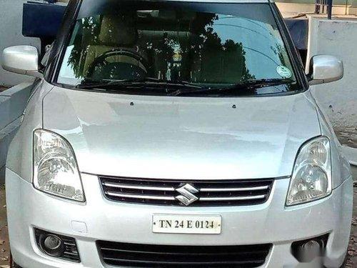 Maruti Suzuki Swift Dzire ZDi BS-IV, 2008, Diesel MT in Coimbatore