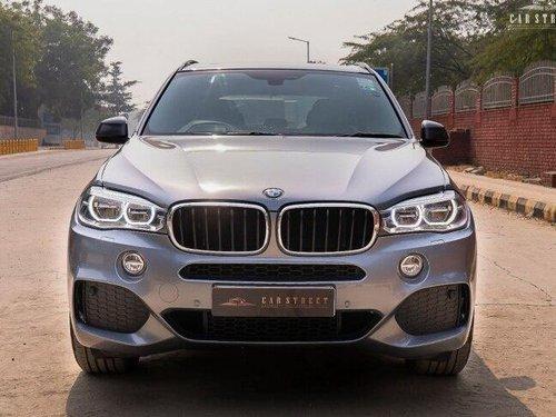 2016 BMW X5 xDrive 30d M Sport AT in New Delhi