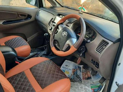 2015 Toyota Innova MT for sale in Hyderabad-0
