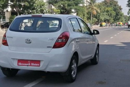 2012 Hyundai i20 1.2 Sportz MT in Ahmedabad