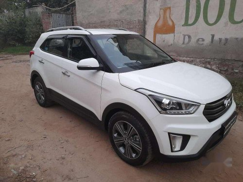 Hyundai Creta 1.6 SX 2015 MT for sale in Moga