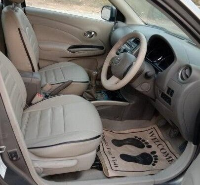 Used Nissan Sunny 2011 MT for sale in New Delhi