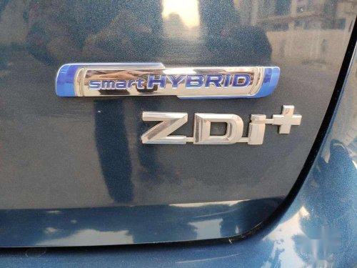2017 Maruti Suzuki Ertiga SHVS ZDI Plus MT in Surat