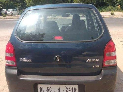 Used 2010 Maruti Suzuki Alto 800  LXI MT in Gurgaon