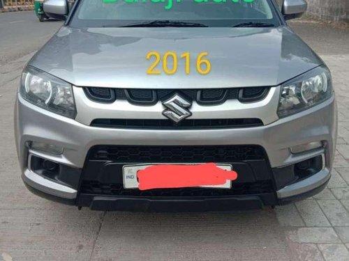 Maruti Suzuki Vitara Brezza VDi, 2016, Diesel MT in Rajkot