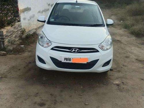 Used 2012 Hyundai i10 Magna MT for sale in Ludhiana