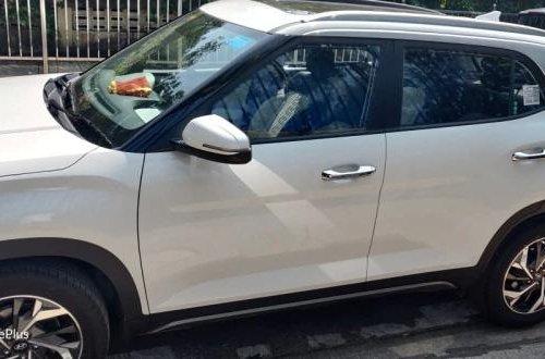 Used 2020 Hyundai Creta AT for sale in Mumbai