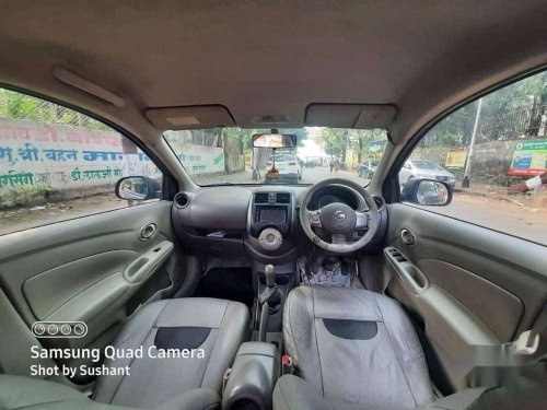 Used 2014 Nissan Sunny XL MT for sale in Mumbai