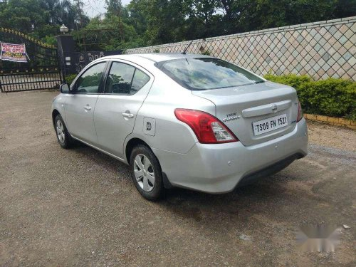 2016 Nissan Sunny XL MT for sale in Hyderabad
