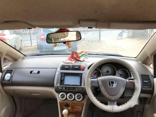 Used 2007 Honda City ZX GXi MT for sale in Ahmedabad