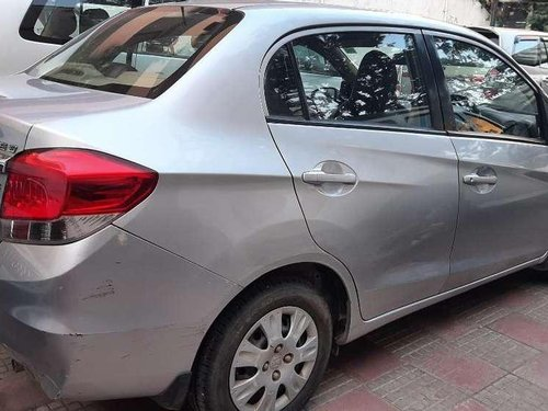 2015 Honda Amaze MT for sale in Hyderabad