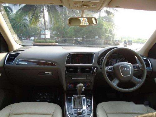 Used 2011 Audi Q5 2.0 TDI AT in Mumbai