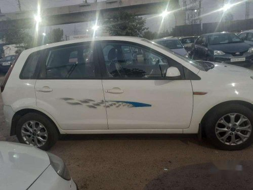 Used 2013 Ford Figo MT for sale in Hyderabad-3